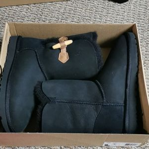 ugg boots size8
